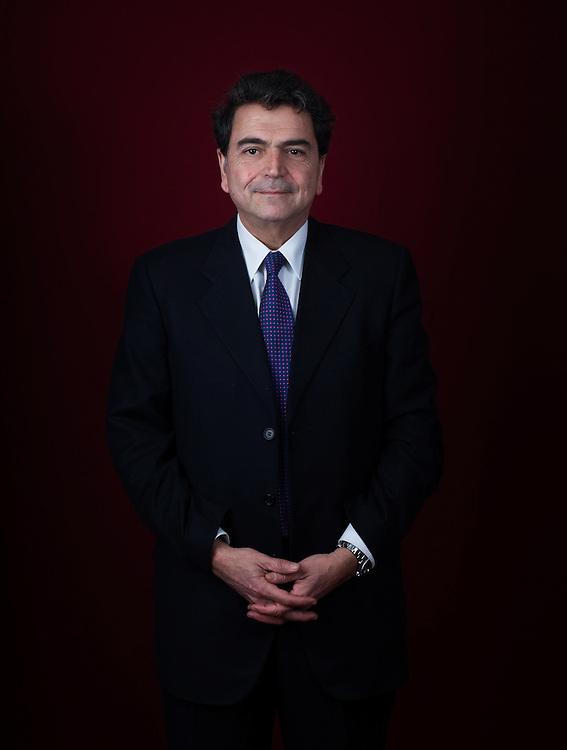 Pierre Lellouche, député de Paris