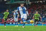 Blackburn Rovers v Huddersfield Town 031216