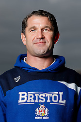 Community Staff of the Bristol Sport Foundation pose for head shots - Mandatory byline: Rogan Thomson/JMP - 07966 386802 - 22/10/2015 - RUGBY UNION - Ashton Gate Stadium - Bristol, England - Bristol Sport Foundation Head Shots.