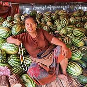 Myinkaba Village // Bagan, Myanmar (Burma)