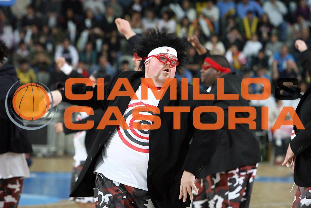 DESCRIZIONE : Cyprus Cipro Eurocup All Star Game Fiba Europe<br /> GIOCATORE : Matadors<br /> SQUADRA :<br /> EVENTO : Eurocup All Star Game Fiba Europe 2007 <br /> GARA : Europe Rest of the World<br /> DATA : 20/03/2007 <br /> CATEGORIA : <br /> SPORT : Pallacanestro <br /> AUTORE : Agenzia Ciamillo-Castoria/E.Castoria<br /> Galleria : Fiba Eurocup 2006-2007 <br /> Fotonotizia : Cyprus Cipro Eurocup All Star Game Fiba Europe<br /> Predefinita :