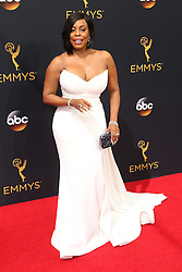 Niecy Nash  bei der Verleihung der 68. Primetime Emmy Awards in Los Angeles / 180916<br /> <br /> *** 68th Primetime Emmy Awards in Los Angeles, California on September 18th, 2016***