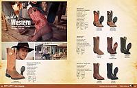 Durango Boots 2012 catalog, Rocky Brands, Nelsonville, Ohio