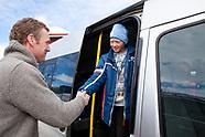Røyrvik Skolebuss