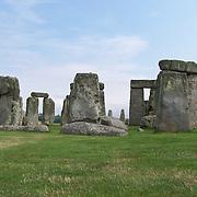 2006-04-24 Visit stonehenge