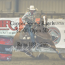 Runs 189-246