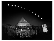 The Grateful Dead and the Lunar Eclipse – Egypt 1978 - Live