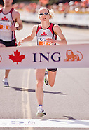 Ottawa Marathon 2008