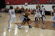 WBKB:  Baruch College vs. Southwestern University (12-27-13)