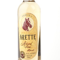 Arette Artesanal Suave reposado -- Image originally appeared in the Tequila Matchmaker: http://tequilamatchmaker.com