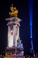 Europa - Paris - foto: Daniel Deák