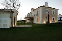 Lissabon - Campo Real Golf.