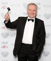 Lord Jeffrey Archer, Chain of Hope - Annual Gala Ball, Grosvenor House Hotel, London UK, 18 November 2016, Photo by Brett D. Cove