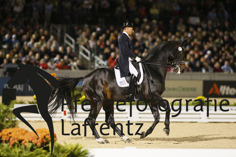 PETERS Steffen, Ravel<br /> Kentucky - Alltech FEI WEG 2010<br /> /