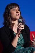 Allison Yarrow, Author and Journalist
