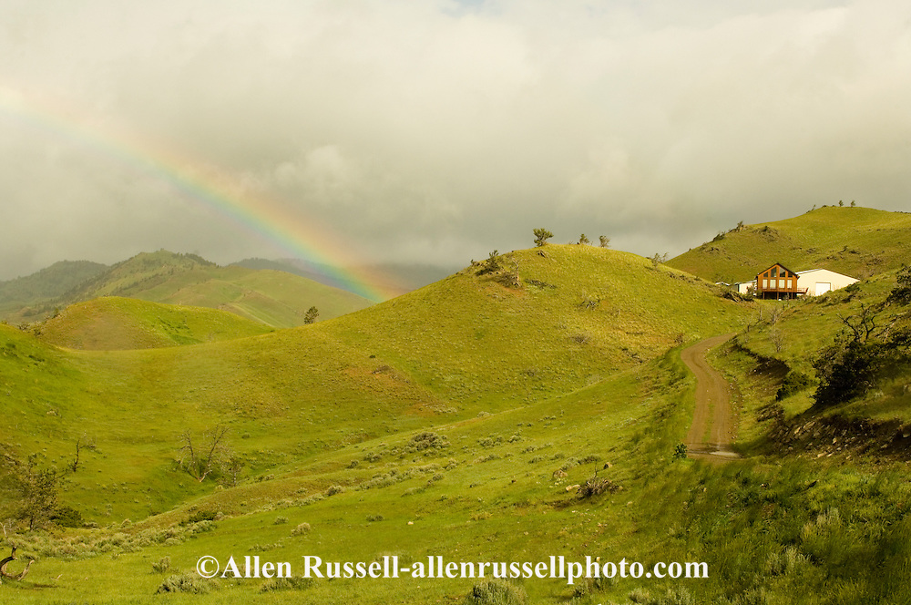 Rainbow, Ranch west of Livingston Montana, <br /> PROPERTY RELEASED