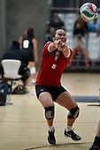 20150307 Volleyball - Senior Tournament