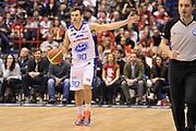 DESCRIZIONE : Campionato 2014/15 Olimpia EA7 Emporio Armani Milano - Acqua Vitasnella Cantu'<br /> GIOCATORE : Stefano Gentile<br /> CATEGORIA : Palleggio Schema<br /> SQUADRA : Acqua Vitasnella Cantu'<br /> EVENTO : LegaBasket Serie A Beko 2014/2015<br /> GARA : Olimpia EA7 Emporio Armani Milano - Acqua Vitasnella Cantu'<br /> DATA : 16/11/2014<br /> SPORT : Pallacanestro <br /> AUTORE : Agenzia Ciamillo-Castoria / Luigi Canu<br /> Galleria : LegaBasket Serie A Beko 2014/2015<br /> Fotonotizia : Campionato 2014/15 Olimpia EA7 Emporio Armani Milano - Acqua Vitasnella Cantu'<br /> Predefinita :