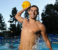 Redshirt senior attacker Krsto Sbutega hails from Montenegro, where his father played water polo locally. He has been a key component of the Bruins success this.season: Sbutega leads the team with 25 goals and was named the Mountain Pacific Sports Federation co-player of the week earlier this year.