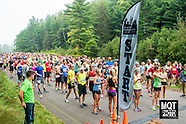 2015 Marquette Marathon, Half Marathon, and 5K