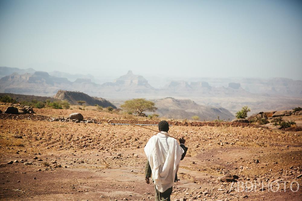 Amhara, Ethiopia, Africa