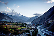 nepal , upper mustang . Landscape photography of Mike Mulcaire from various countries around the world.
