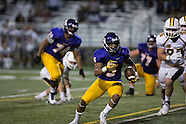 FB: Cal Lutheran University vs. Pacific Lutheran University (9-12-15)