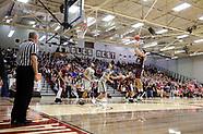 OC Men's Basketball vs Randall University - 11/4/2017