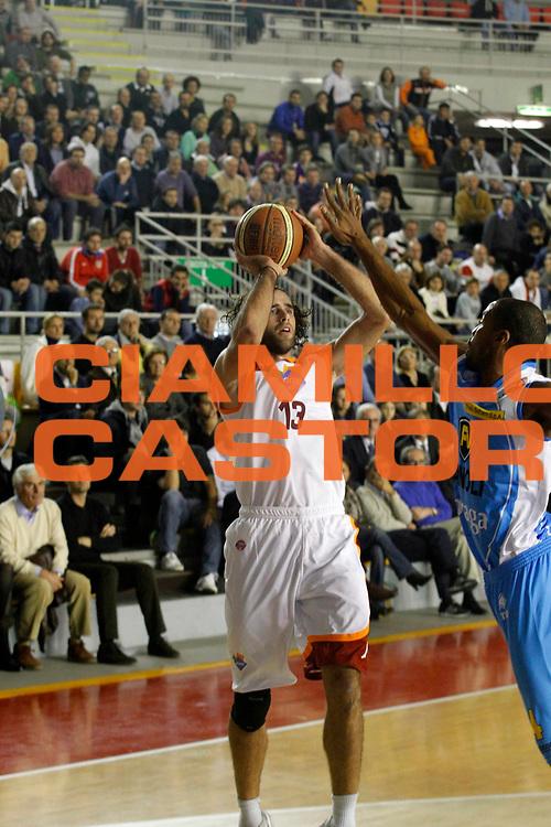DESCRIZIONE : Roma Lega Basket A 2011-12 Acea Virtus Roma Vanoli Cremona<br /> <br /> GIOCATORE : Luigi Datome<br /> <br /> CATEGORIA : tiro<br /> <br /> SQUADRA : Acea Virtus Roma<br /> <br /> EVENTO : Campionato Lega Basket A 2011-2012<br /> <br /> GARA : Acea Virtus Roma Vanoli Cremona<br /> <br /> DATA : 13/11/2011<br /> <br /> SPORT : Pallacanestro <br /> <br /> AUTORE : Agenzia Ciamillo-Castoria/ A.Ciucci<br /> <br /> Galleria : Lega Basket A 2011-2012 <br /> <br /> Fotonotizia : Lega Basket A 2011-12 Acea Virtus Roma Vanoli Cremona<br /> <br /> Predefinita :