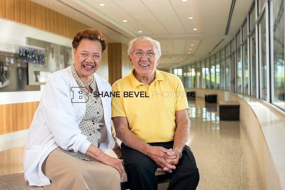 9/4/15 12:16:48 PM --  Mae and Frank for Saint Francis Health System<br /> <br /> Photo by Shane Bevel