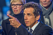 Ben Stiller - Paramount Pictures Presents A 'Fashionable' Screening of Zoolander No.2  - the sequel directed by and starring Ben Stiller.