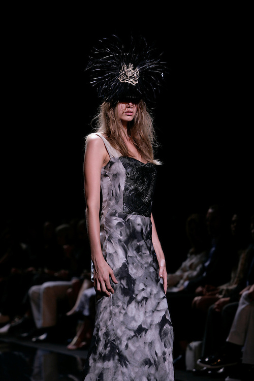 Diesel Black Gold<br /> Spring/Summer 2009 Collection<br /> Mercedes-Benz FashionWeek<br /> Sept, 2008, New York, NY