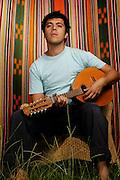 Gepe o Daniel Riveros, musico chileno.