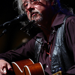 Arlo Guthrie at Summit Sierra