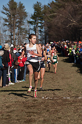 New England High School XC Championship, Kirsten Sandreuter, Greely
