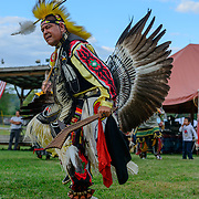 Great Mohican Indian Pow Wow