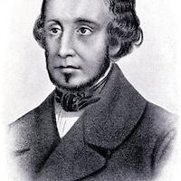 DE ALMEIDA-GARRETT, Joao Baptista de Silca