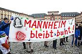 Mannheim sagt JA