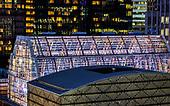 Uptown Charlotte Citylights
