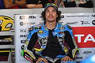 Spain: Qualfying day MotoGP - 11 Nov 2017