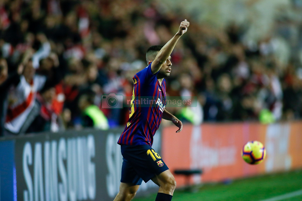 صور مباراة : رايو فاليكانو - برشلونة 2-3 ( 03-11-2018 )  20181103-zaa-a181-252