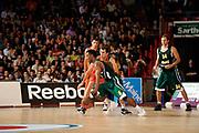 DESCRIZIONE : Tour Preliminaire Qualification Euroleague Aller<br /> GIOCATORE : RUPERT Thierry<br /> SQUADRA : Le Mans<br /> EVENTO : France Euroleague 2010-2011<br /> GARA : Le Mans BC Khimki <br /> DATA : 05/10/2010<br /> CATEGORIA : Basketball Euroleague<br /> SPORT : Basketball<br /> AUTORE : JF Molliere par Agenzia Ciamillo-Castoria <br /> Galleria : France Basket 2010-2011 Action<br /> Fotonotizia : Euroleague 2010-2011 Tour Preliminaire Qualification Euroleague Aller<br /> Predefinita :