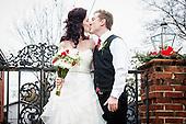 Catherine & John | Wedding