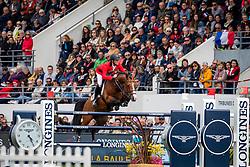 Bruynseels Niels, BEL, Utamaro D Ecaussines<br /> Jumping International de La Baule 2019<br /> &copy; Hippo Foto - Dirk Caremans<br /> 17/05/2019