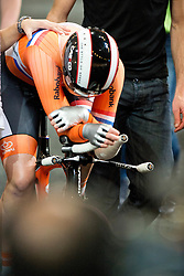 NORBRUIS Alyda, NED, Individual Pursuit, 2015 UCI Para-Cycling Track World Championships, Apeldoorn, Netherlands