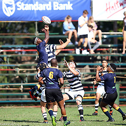 DAY 1 GAME 5 Selborne College and Durban High School