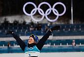 Olympics Pyeongchang Day 4