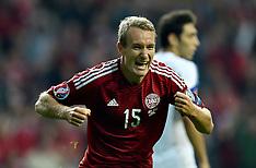 20140907 Danmark - Armenien Fodboldlandskamp EM kvalifikation