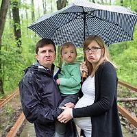 FAMILY: Emily & Adam & Jack& ANNA