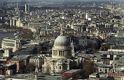 Embargoed to 0001 Wednesday June 21 File photo dated 09/03/17 of the London skyline, as the city remains one of the world's most expensive cities for expatriate employees despite the weakening of the pound over the last year, according to a global index.